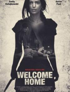 Welcome Home 2018 Türkçe Altyazılı Full HD izle