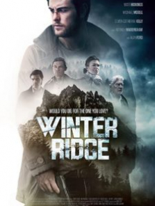 Winter Ridge 2018 Full Hd izle