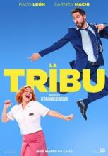 La tribu 2018 Türkçe Dublaj Full HD izle