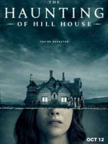 The Haunting of Hill House 1. Sezon HD izle