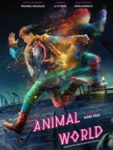Animal World 2018 Full HD izle