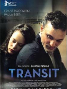 Transit 2018 Türkçe Dublaj Full HD izle