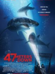 47 Meters Down full izle