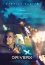 DriverX 2017 Türkçe Altyazılı Full HD izle