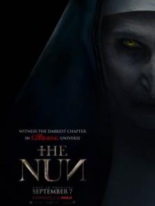 The Nun 2018 Türkçe Dublaj Full HD izle