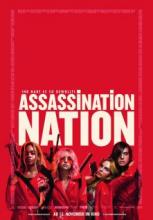 Assassination Nation Full Hd izle