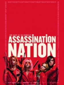Assassination Nation Full Hd izle