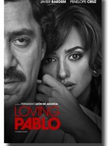 Pablo Escobar'ı Sevmek 2017 Türkçe Dublaj HD