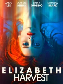 Elizabeth Harvest 2018 Full Hd izle
