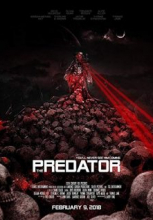 Predator 2018 Full Hd izle