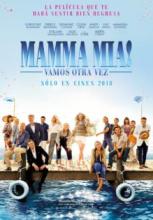 Mamma Mia! Yeniden Başlıyoruz 2018 Full Hd izle