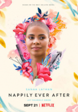 Nappily Ever After 2018 Full Hd izle