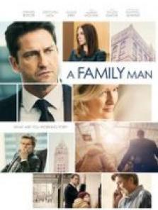 Aile Babası 2016 full film izle