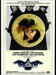 Akbabanın Üç Günü 1975 full hd film izle