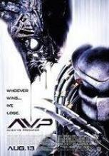Alien Predator'a Karşı full izle