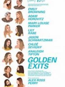 Altın Çıkışlar 2017 film izle