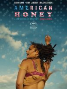 American Honey full hd film izle 2016