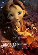 Angelas Christmas 2017 Türkçe Dublaj izle