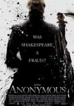Anonim (Anonymous) Filmini full izle