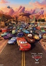 Arabalar (Cars) 1 full izle