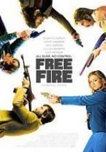 Ateş Serbest – Free Fire filmi izle