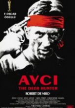 Avcı ( The Deer Hunter ) full izle