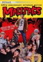 Aylaklar – Mallrats 1995 hd film izle
