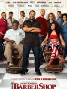 Barbershop: The Next Cut full hd film izle