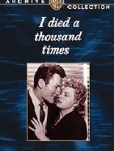 Bin Kez Öldüm (1955) full hd izle