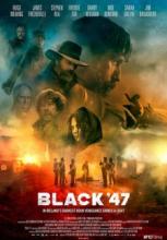 Black 47 2018 Full HD izle