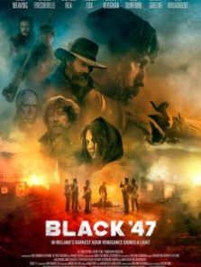 Black 47 2018 Full HD izle
