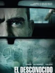 Bomba ( El Desconocido ) 2015 filmi izle