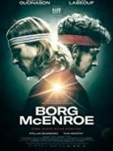 Borg vs. McEnroe full film izle