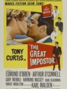 Büyük Sahtekar – The Great Impostor hd film izle