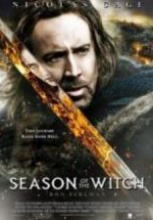 Cadılar Zamanı – Season of the Witch full izle