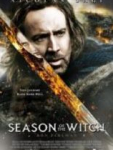 Cadılar Zamanı – Season of the Witch full izle