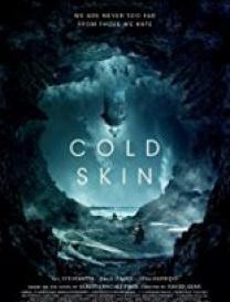 Cold Skin 2017 film izle
