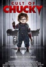 Cult of Chucky full izle
