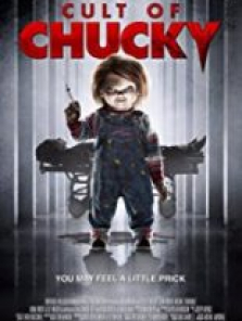Cult of Chucky full izle