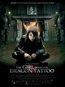 Ejderha Dövmeli Kız – 2009 full izle