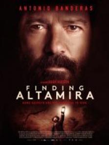 Finding Altamira 2016 full izle