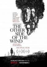 Rüzgarın Diğer Tarafı 2018 Türkçe Altyazılı HD