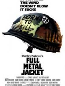 Full Metal Jacket full izle
