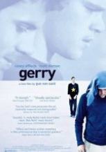 Gerry filmi izle 2002