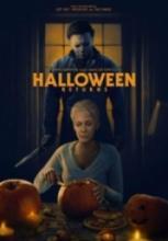 Cadılar Bayramı – Halloween 2018 Türkçe Altyazı izle
