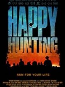 Happy Hunting 2017 full film izle