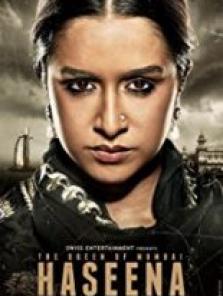 Haseena Parkar 2017 filmini izle