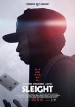 Hokkabaz – Sleight 2016 filmi izle