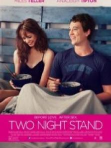 İki Gecelik Aşk full hd film izle