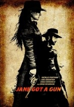 Jane'in İntikamı – Jane Got A Gun full hd izle